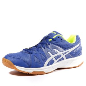 Mode- Lifestyle homme ASICS Gel Upcourt Homme Chaussures Volley-ball Bleu Asics