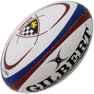 Rugby à XV  GILBERT Ballon rugby - Union Bordeaux-Bègles - T5 - Gilbert