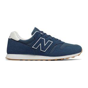 homme NEW BALANCE Chaussures New Balance ML 373 bleu marine blanc