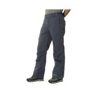 Mode- Lifestyle homme COLUMBIA Millennium Blur Homme Pantalon de Ski Gris