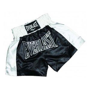 Fitness homme EVERLAST EQUIPMENT Everlast Equipment Thai Boxing Short