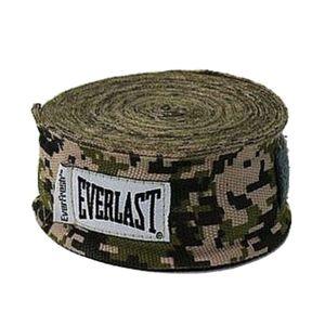 Sport de combat  EVERLAST Bandes Everlast Camouflage