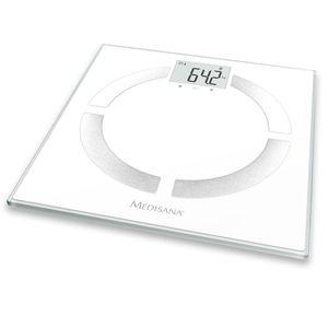 MEDISANA Medisana Pèse-personne BS 444 180 kg Blanc