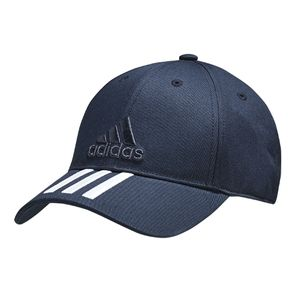 Mode- Lifestyle homme ADIDAS Casquette Adidas Performance 6P 3S CAP COTTO