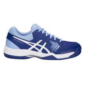 Tennis femme ASICS Chaussures femme Asics Gel-Dedicate 5 Clay