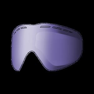 Ski  BOLLE Bolle Ecran Y6 OTG Modulator Vermillon Blue