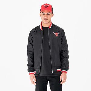 Mode- Lifestyle homme NEW ERA Veste New Era Chicago Bulls Varsity