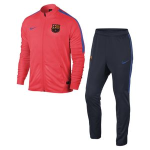Football homme NIKE Ensemble de survêtement Nike FC Barcelona - 808947-671