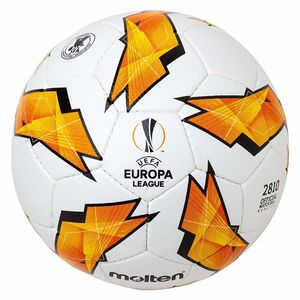 Football  MOLTEN Ballon d'entraînement Molten UEFA Europa League FU2810