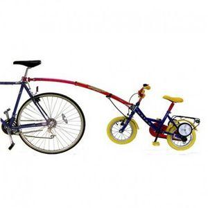 Cycle  TRAIL GATOR Trail Gator – tandem avec barre de remorquage de vélo enfant