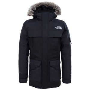 montagne homme THE NORTH FACE The North Face Mcmurdo Parka 2