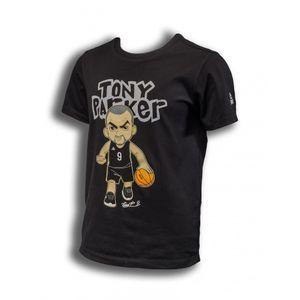 Basketball garçon PEAK Tee-shirt à manches courtes Peak TP Tee Kids