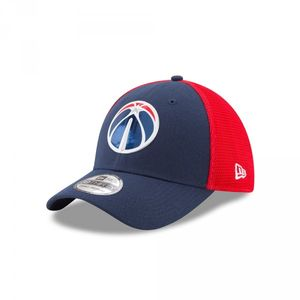 Mode- Lifestyle adulte NEW ERA Casquette NBA 17 ONC Washington Wizards New Era 39Thirty Trucker Style taille casquette - M/L (56.8-60.6cm)