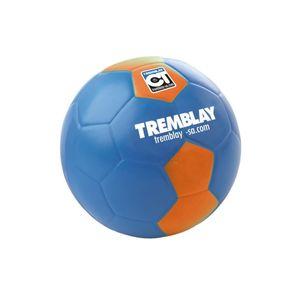 Handball  TREMBLAY CT Ballon en mousse Tremblay mouss'club