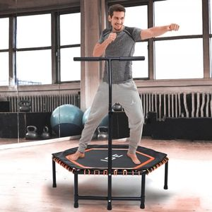 Fitness  ISE ISE Trampoline de Fitness