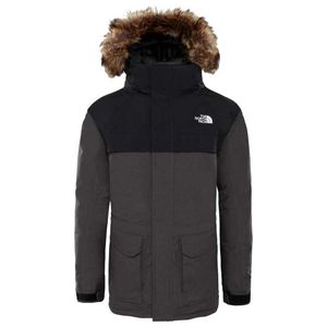 montagne homme THE NORTH FACE The North Face Mcmurdo Down Parka Boys