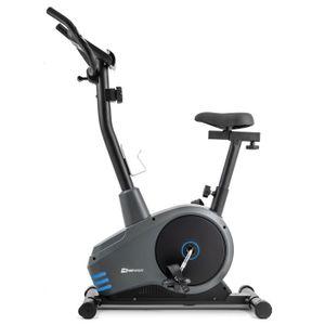 Fitness  HOP-SPORT Vélo d'appartement SPARK ergomètre pulsomètre MAX 120kg roue d'inertie 9 kg