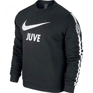 Football homme NIKE Sweat Nike Juventus Core Crew - 618571-010