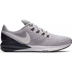 running homme NIKE Nike - Air Zoom Structure 22 Hommes chaussure de course (gris)