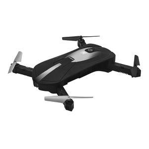Objet connécté - high tech  PNJ Drone de poche R-SIYOU HD