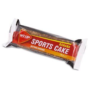 WCUP Wcup Sports Cake Banane (75g)
