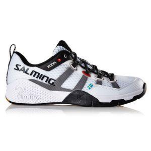 Handball femme SALMING Salming Chaussure de handball féminin Cobra Blanc - 1237078-0707