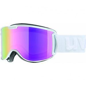 Ski alpin  UVEX Uvex - Uvex Skyper Lm des lunettes de protection (blanc)