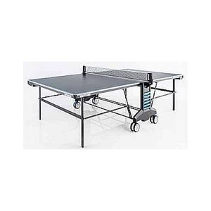 Table de ping pong kettler sketch and pong achat et prix - Table de ping pong pas cher decathlon ...