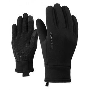 Ski enfant ZIENER Ziener LIDILIOS TOUCH JUNIOR glove multisport black