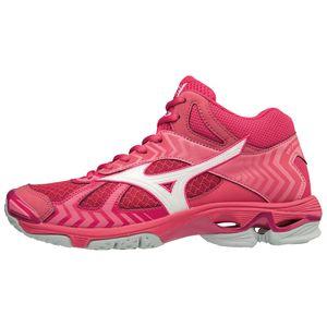 Volley ball femme MIZUNO Chaussures montantes femme Mizuno Wave Bolt 7