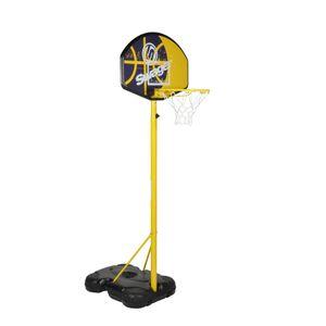Basketball  SWAGER Panier de Basket Ball Junior Swager Black Mamba