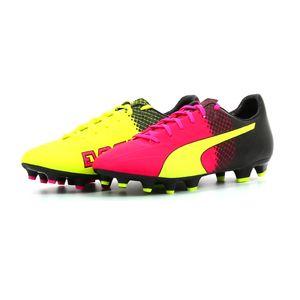 Football homme PUMA chaussure de foot puma Puma Evospeed 4.5 FG Tricks