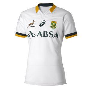 ASICS Maillot de rugby Afrique du Sud Asics Springboks Home Match Jersey