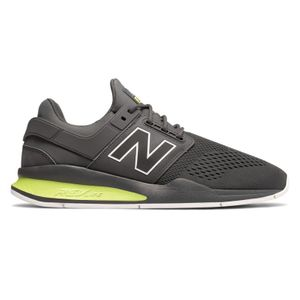 Outdoor homme NEW BALANCE new balance ms247 tg gris 656911-122 cuir/suede cuir/textile 41.5