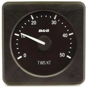 B&G B&g H5000 True Wind Speed