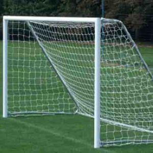 Football  LYNX Filet pour but de foot 5x2m standard 3mm
