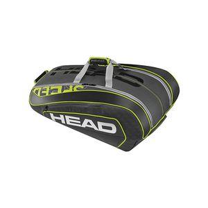 Tennis  HEAD Thermobag Head Djokovic 9R Monstercombi 2015