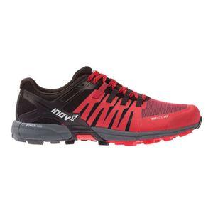 Trail homme INOV 8 Chaussures Inov-8 Roclite 315 rouge noir