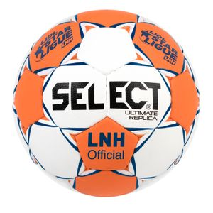 Handball  SELECT Ballon Select Ultimate LNH Replica 2018/2019