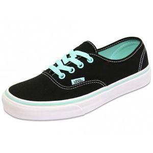 Skateboard femme VANS U AUTHENTIC W NR - Chaussures Femme Vans