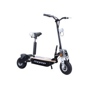 Cycle  MOMABIKES Trottinette Electrique Pliante  2100W, Roues 10