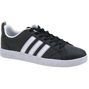 Mode- Lifestyle homme ADIDAS Adidas Advantage VS F99254 H Baskets Noir