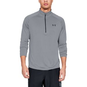 Polyvalent homme UNDER ARMOUR Under Armour Mens Technical 1/2 Zip Loose Fit Training Running Top