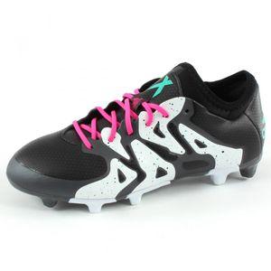 Football enfant ADIDAS PERFORMANCE Chaussures de football X 15.1 FG/AG Junior Adidas Performance