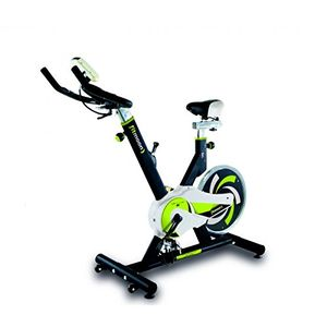 Fitness  TECNOVITA BY BH Tecnovita by BH YF98 FitMoon Vélo de biking. Volant d'inertie arrière de 18 kg.