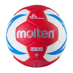 Handball  MOLTEN MOLTEN BALLON DE HANDBALL FFHB HX3200