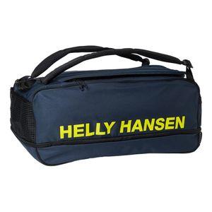 HELLY HANSEN Sac Helly Hansen Racing gris foncé bleu