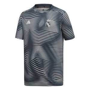 Football enfant ADIDAS Maillot d'échauffement junior Real Madrid 2018/19