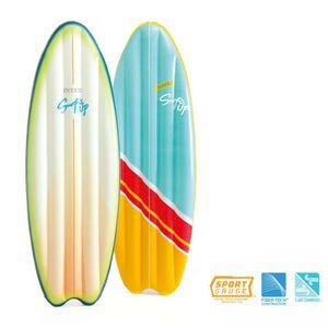 INTEX Intex Planche de surf gonflable Surf's Up Mats 178x69 cm 58152EU