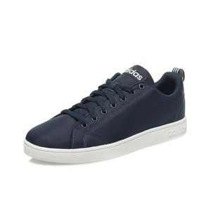 homme ADIDAS Chaussures VS Advantage Clean Bleu Homme Adidas